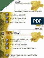 Curso Completo de Calderas