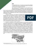 Contra Las Pruebas Selectivas en Educación. Historia y Lucha Contra Las Pruebas de Selectividad en El Estado Español (1975-2015)