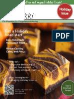 Blikki magazine OctNov 2013