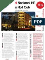 HR Standards 17 Sept 2015 Brochure
