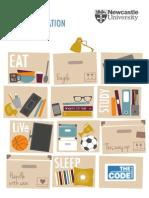 Accommodation Brochure 201516