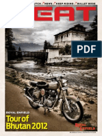 Royal Enfield Beat June 2012