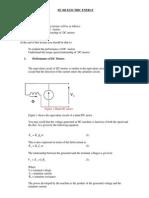 3-Lesson Notes Lec 15 DC Motors I