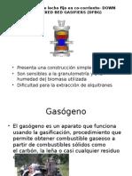 Gas Ific Adores