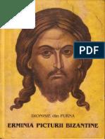 Dionisie Din Furna ErminiaPicturiiBizantine
