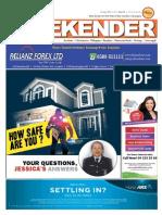 Indian Weekender 24 July 2015