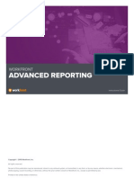 AtTask Advanced Reporting programming command