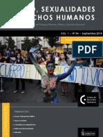 Revista Genero, Direito e Sexualidade