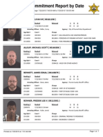 Peoria County booking sheet 07/23/15