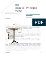 Relazione ''Meccanica Dei Fluidi''