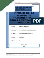 137145360 Planta de Tratamiento Magollo Tacna Peru