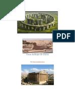 Monumentos 10000 Años