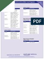 Kaplan Step 1 2015 Pdf