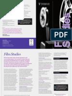 Film,Studies