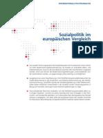 EU Sozialpolitik