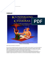 KUNDALINI the Kundalini Book