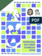 Manual Do Aluno 2011