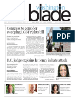 Washingtonblade.com, Volume 46, Issue 30, July 24, 2015