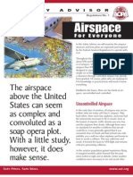 Airspaces for Dummies