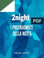 2night estate 2015 - Nazionale