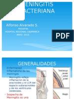 Meningitis Bac Exp. Dr Alfonso Alvarado (2)