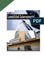 Mnual de Contabilidad Gubernamental