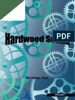 Hardwood Sound Clock Parts Catalog