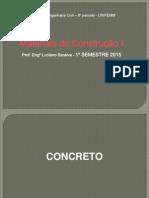 CONCRETO - unifemm