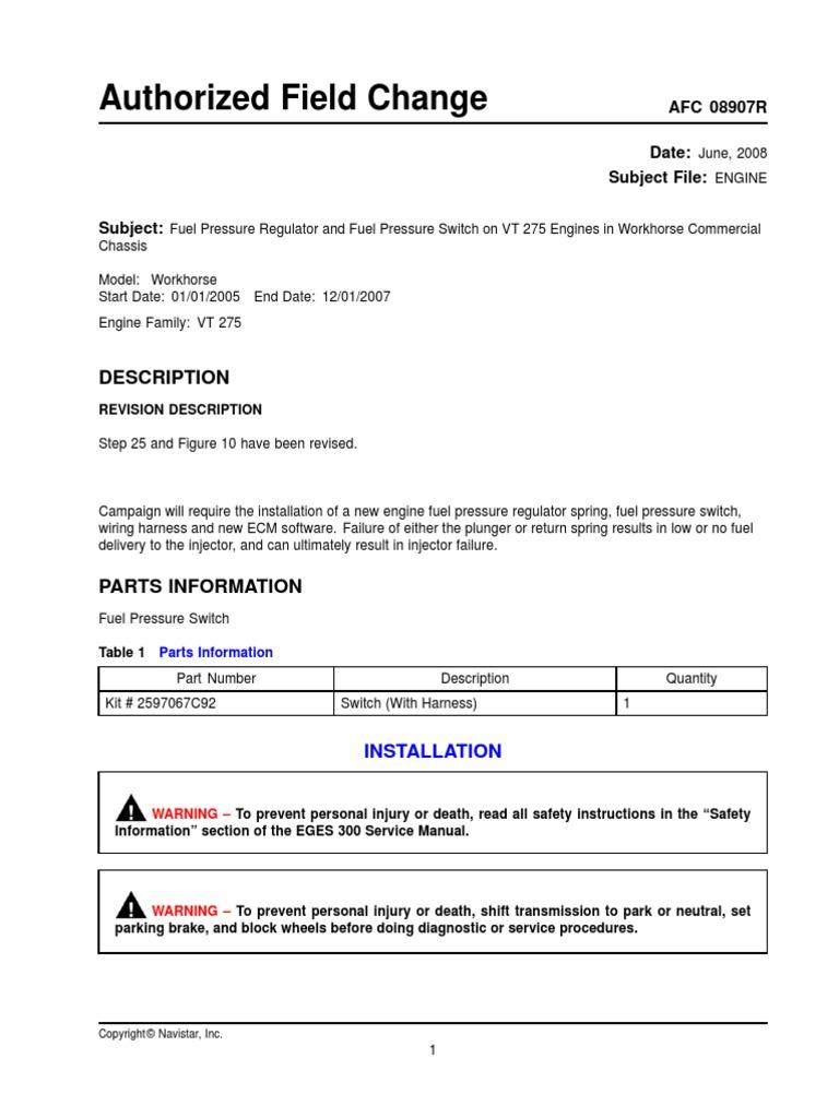 AFC Sensor de presion pdf | Electrical Connector | Manufactured Goods