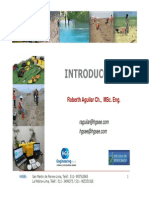 3.1 Introducción a la Geomecanica y Geotecnia.