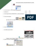 4 Practicas Usando El Simulador Swansoft Cnc
