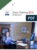 Fastlane Cisco Collaboration Brochure 2012