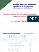4. Rep. Del E. E. Metodo Mohr 2014