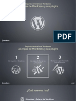 Las Tripas de Wordpress y Sus Plugins