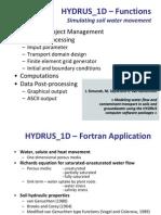 05-Introducción HYDRUS1D