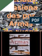 Armas de Fuegociencias