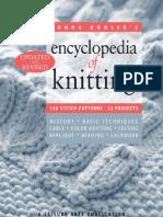 Encyclopedia of Knitting