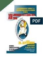 XIV Jornada Catequistica 2015