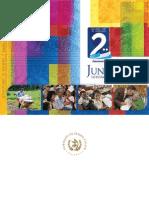 II Informe Presidencial (2009)