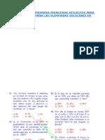 MATEMATICAS 5-EJERCICIOS