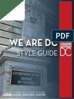 Style Guide EOM v2