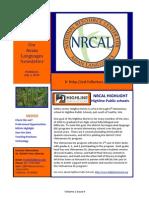 nrcal newsletter july2105