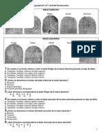 15 Supuesto Penitenciario Dactiloscopia 3 T.17-20