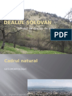 Dealul Solovan