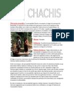 Chachis Original