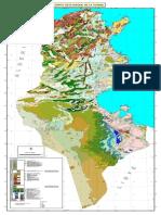 Carte Geologique 500 000