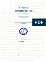 Biokimia - Resume Lehninger ed. IV, BAB 13