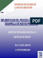 06 Implimentaciondelprocesocad Cae