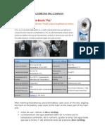 Pocket Refractómetro Pal