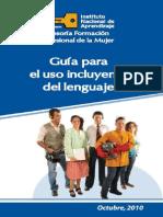 Guia Uso Incluyente Lenguaje